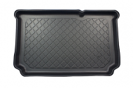 FORD FIESTA 2017 onwards BOOT LINER