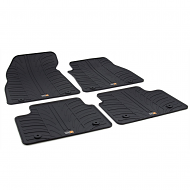 INSIGNIA TAILORED RUBBER CAR MATS 2013 ONWARDS