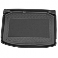 VOLKSWAGEN POLO  2001 ONWARDS BOOT LINER