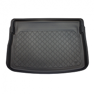 VOLKSWAGEN GOLF SPORTS VAN BOOT LINER