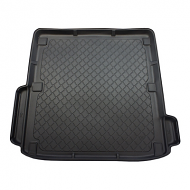 MERCEDES E CLASS ESTATE BOOT LINER 2009-2016