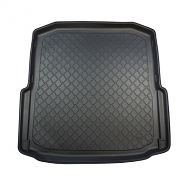 SKODA OCTAVIA HATCHBACK BOOT LINER 2013 onwards