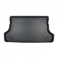 Boot Liner to fit SUZUKI GRAND VITARA 2005 ONWARDS