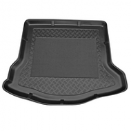 Boot liner to fit FORD FOCUS SALOON 2011 onwards