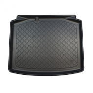 Boot Liner to fit SKODA RAPID Space back Estate