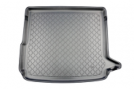 Boot liner to fit MERCEDES EQC BOOT LINER