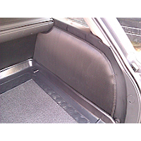 A AUDI A4 ESTATE 2001-2008 BOOT SIDE WALL PROTECTOR