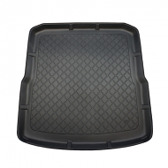 SKODA SUPERB ESTATE BOOT LINER 2010-2015