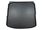 BOOT LINER to fit AUDI A3 Saloon 2013 onwards