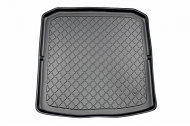 SKODA FABIA II ESTATE 2007-2014 BOOT LINER