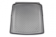 SKODA OCTAVIA ESTATE BOOT LINER 2020 onwards