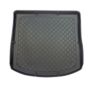 VW VOLKSWAGEN TOURAN BOOT LINER 2010-2015
