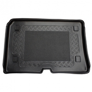 BOOT LINER to fit FIAT QUBO 2008 onwards