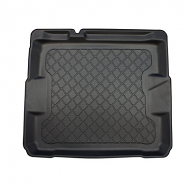 ASTRA k HATCHBACK BOOT LINER 2015 onwards
