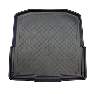 SKODA OCTAVIA ESTATE BOOT LINER 2013 onwards