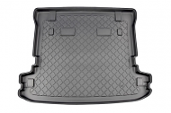 MITSUBISHI SHOGUN BOOT LINER 2007 ONWARDS