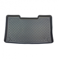 VW T5 CARAVELLE SWB BOOT LINER 2003 onwards