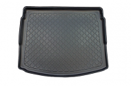 RENAULT MEGANE IV TOURER ESTATE GRANDTOUR 2016 onwards Boot liner