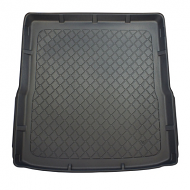 VW VOLKSWAGEN PASSAT ESTATE BOOT LINER 2011-2014