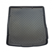 A6 AVANT ESTATE BOOT LINER 2011 onwards
