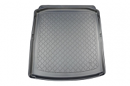 SKODA OCTAVIA HATCHBACK BOOT LINER 2020 onwards