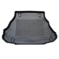 Peugeot 308 Sw Boot Liner Boot Liners Tailored Car