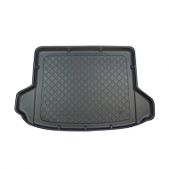 BMW 5 SERIES GT Gran Turismo boot liner