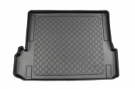 TOYOTA LAND CRUISER 2009 onwards BOOT LINER