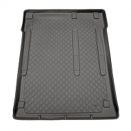 BOOT LINER to fit MERCEDES VITO DUAL LINER 2003 ONWARDS