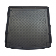 AUDI A4 AVANT BOOT LINER ESTATE 2008-2015