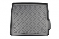 DACIA DUSTER BOOT LINER 2018 onwards