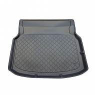 Boot liner to fit MERCEDES C CLASS COUPE 2011-2015
