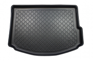 RENAULT SCENIC BOOT LINER 2016 onwards