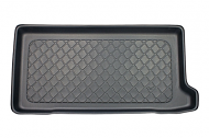 BOOT LINER to fit FIAT 500 2007 onwards