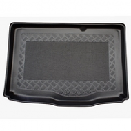 FIAT GRANDE PUNTO & EVO BOOT LINER 2005 onwards