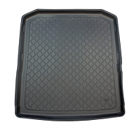 SKODA SUPERB ESTATE BOOT LINER 2015 ONWARDS