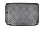SKODA YETI BOOT LINER 2009 ONWARDS