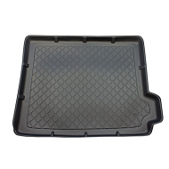 Boot liner to fit BMW X3 2011-2017