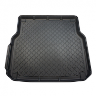 MERCEDES C CLASS W204 ESTATE 2007-2014 BOOT LINER