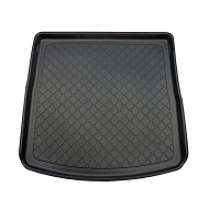 Boot Liner to fit SEAT LEON   ESTATE 2014-2019