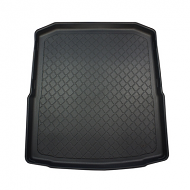 SKODA SUPERB SALOON/HATCHBACK BOOT LINER 2015 onwards