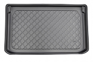 Boot Liner to fit VAUXHALL CORSA 2006-2014
