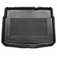 BOOT LINER to fit FIAT 500X 2014 onwards