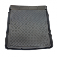 VOLKSWAGEN PASSAT CC COUPE 2008 ONWARDS BOOT LINER
