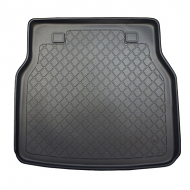 MERCEDES C CLASS ESTATE 2001-2007 BOOT LINER