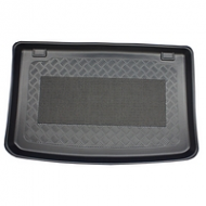 RENAULT CLIO IV  BOOT LINER 2012 onwards