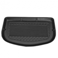 NISSAN CUBE BOOT LINER