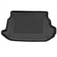SSANGYONG KORANDO BOOT LINER 2011 onwards