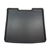 VW T6 CARAVELLE LWB BOOT LINER 2015 onwards