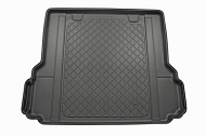Boot liner to fit BMW 5 SERIES ESTATE (G31) 2017 onwards